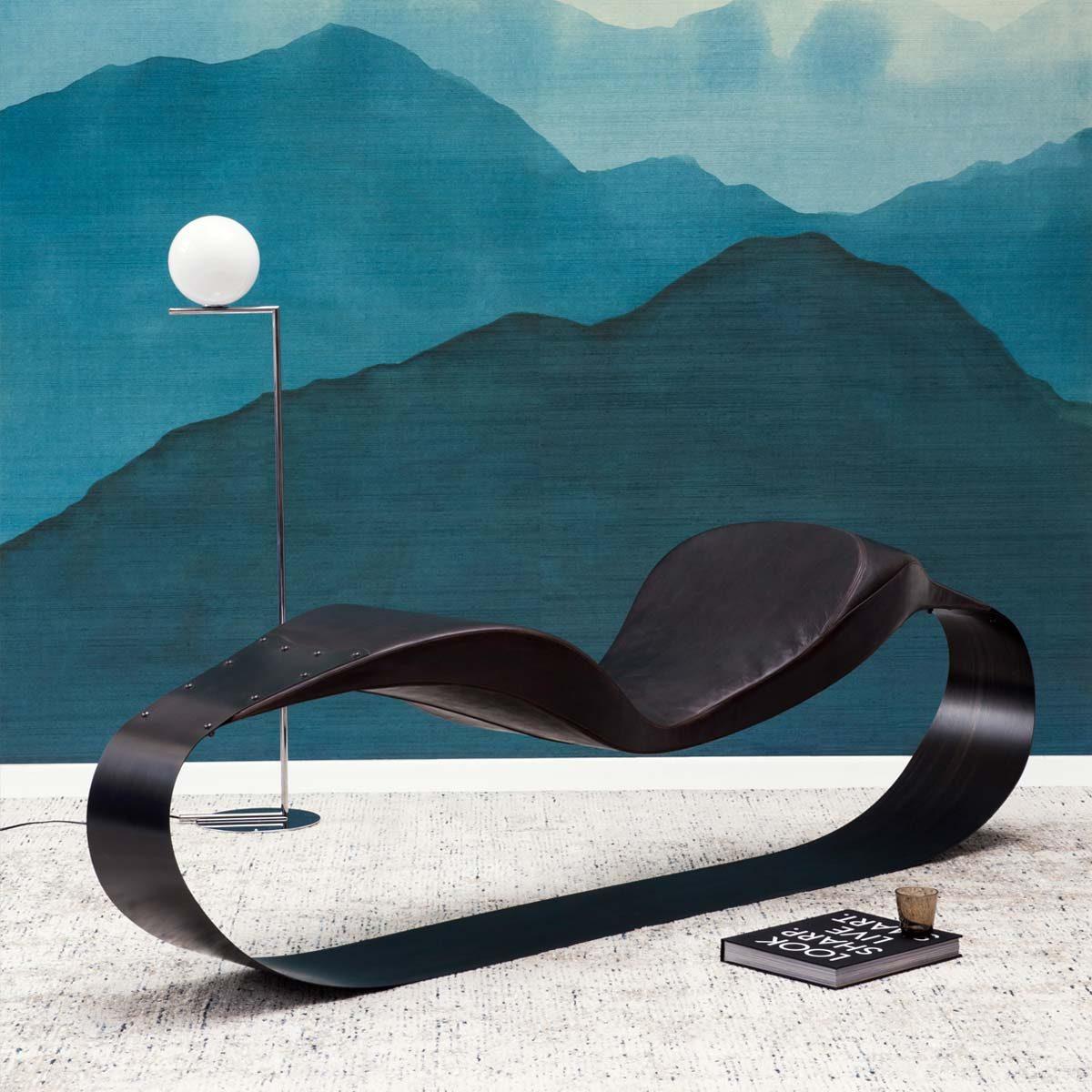 Stupendous Ron Arad Restless Design Maverik Affluency Bralicious Painted Fabric Chair Ideas Braliciousco