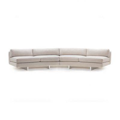 Off The Wall, Modular Sofa